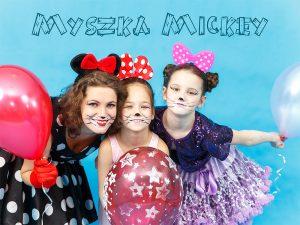 Myszka Mickey 300x225 - Myszka Mickey