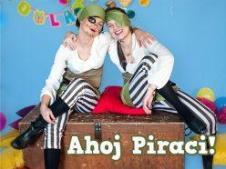 Piraci atakują!