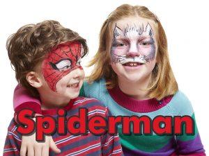Spiderman 300x225 - Spiderman