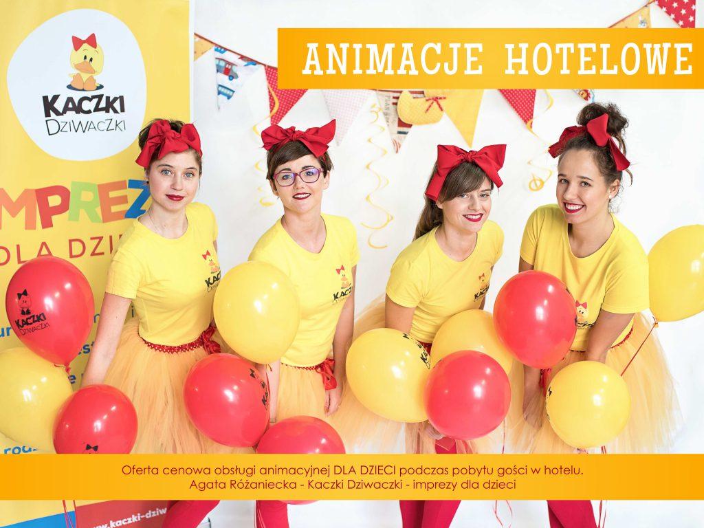 Animacje hotelowe 01 1024x768 - Animacje hotelowe