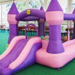 Dmuchana trampolina 150x150 - Dmuchańce