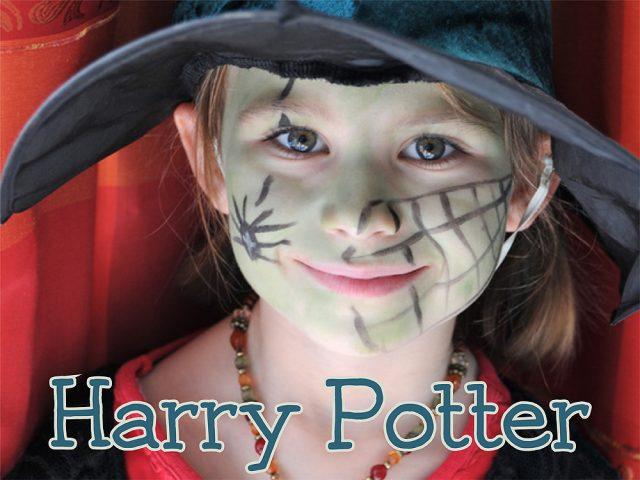 Urodziny Harry Potter