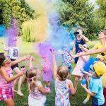 Kolory Holi 150x150 - Dodatkowe atrakcje urodzinowe