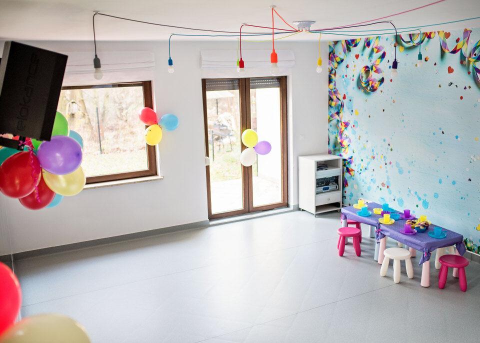 Nasza sala 03 153753 x - Szkolenia dla animatorów