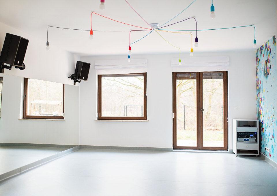 Nasza sala 06 120635 x - Szkolenia dla animatorów