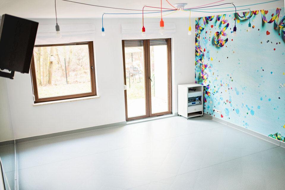 Nasza sala 07 136377 x - Szkolenia dla animatorów