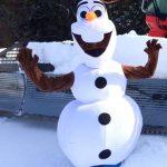 Olaf 150x150 - Atrakcje dodatkowe