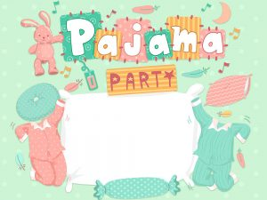 Piżama 300x225 - Piżama