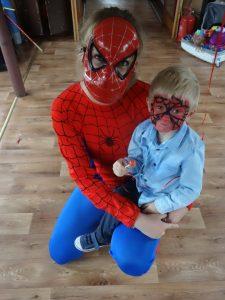 Spiderman 04 225x300 - Spiderman-04