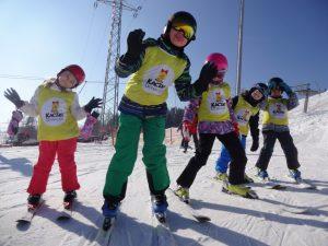 Szkolenie narciarskie 03 300x225 - Sylwester