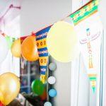 Tematyczny wystroj 150x150 - Dodatkowe atrakcje urodzinowe