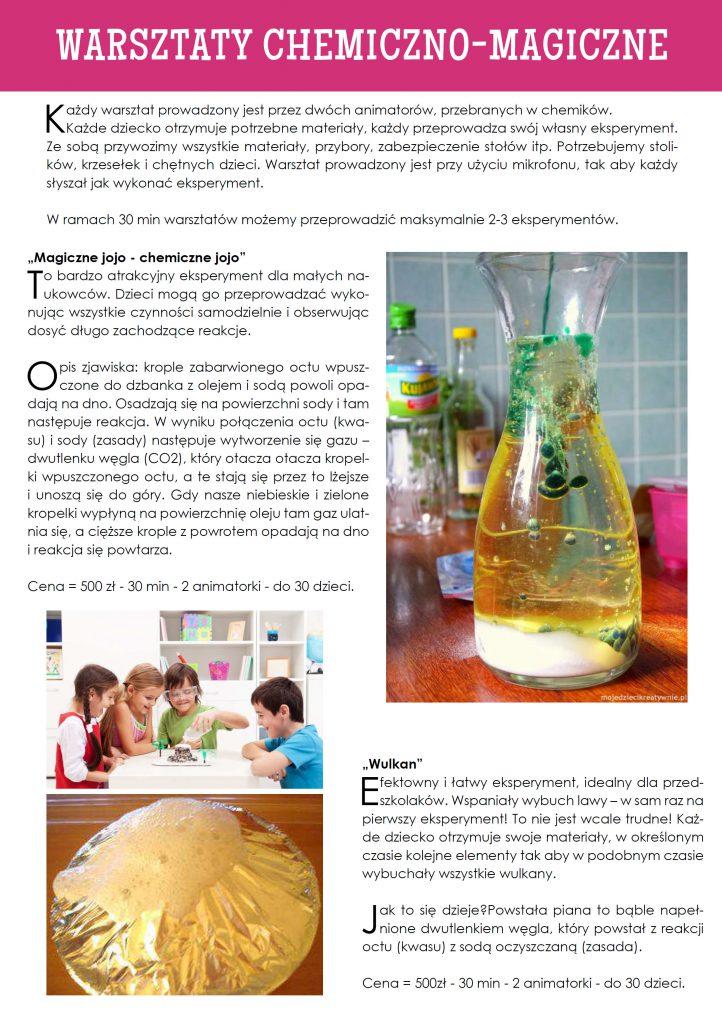 Warsztaty 06 Warsztaty chemiczno magiczne 01 722x1024 - Warsztaty