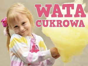 Wata cukrowa